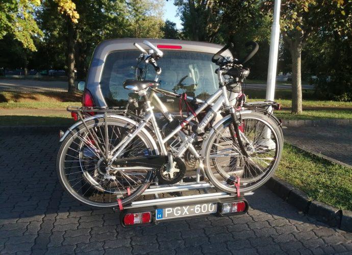 kerékpár szűllítás szabályai